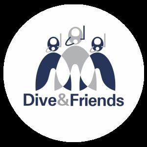 Dive&Friends